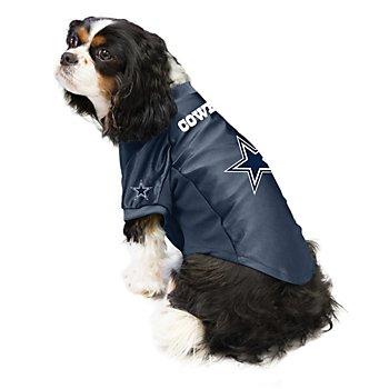 Dallas Cowboys Stretch Pet Jersey