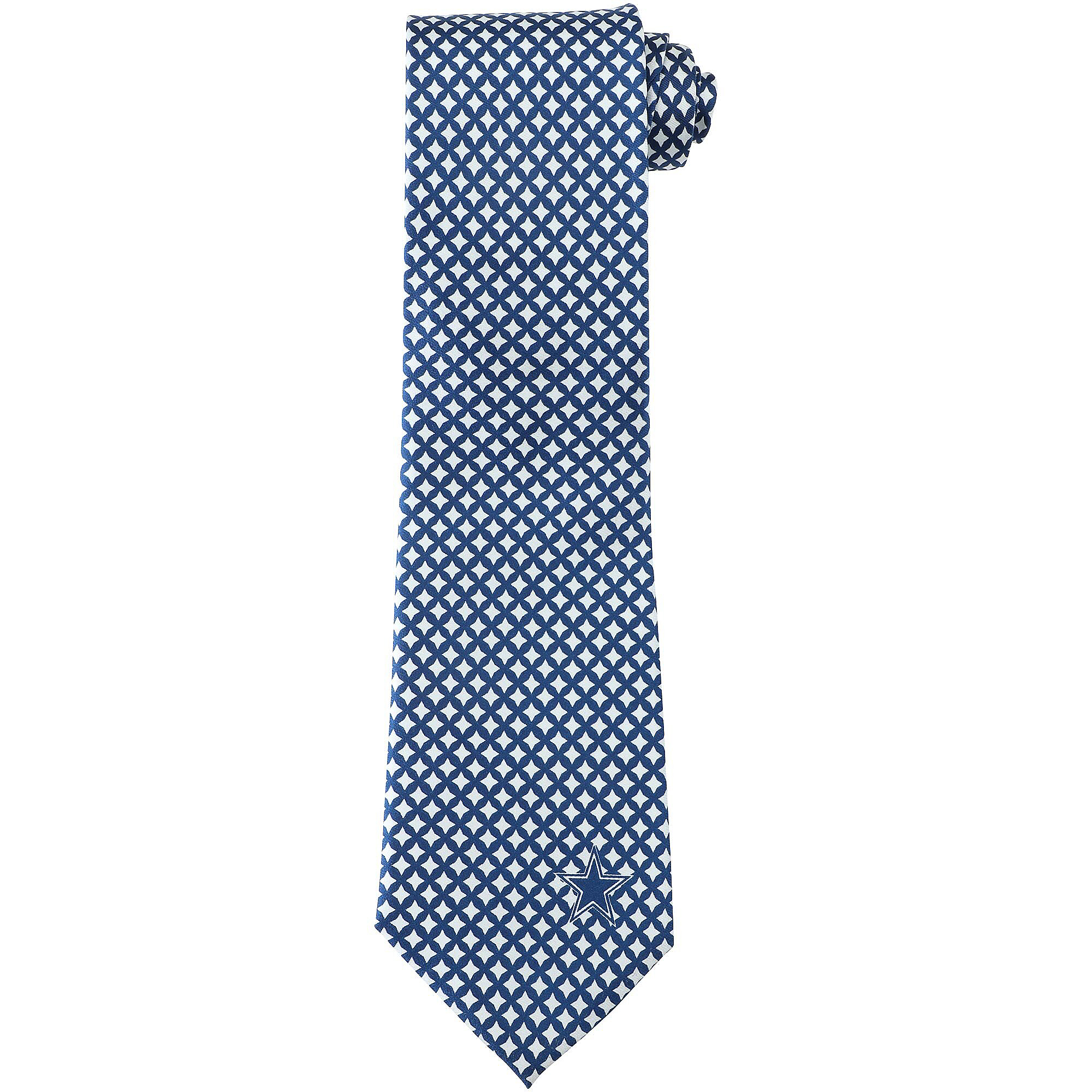 Dallas Cowboys Diamante Neck Tie