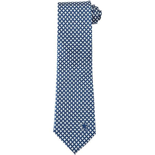 Dallas Cowboys Diamante Neck Tie