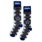 Dallas Cowboys Fan Nation Team Color Socks