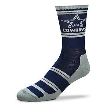 Dallas Cowboys Performer II Lightweight Socks