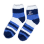 Dallas Cowboys Rainbow Sleep Socks