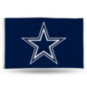 Dallas Cowboys 3x5 Star Banner Flag