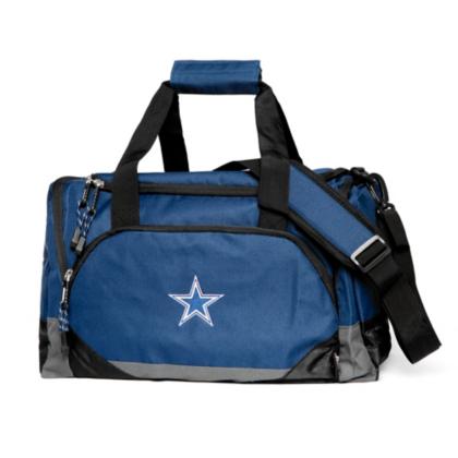 Dallas Cowboys Terrain Duffel Bag