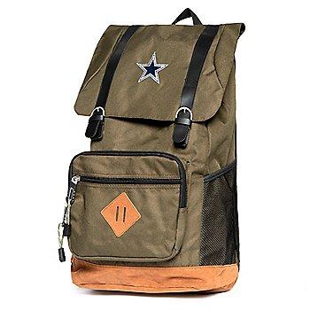 Dallas Cowboys Lightspeed Backpack