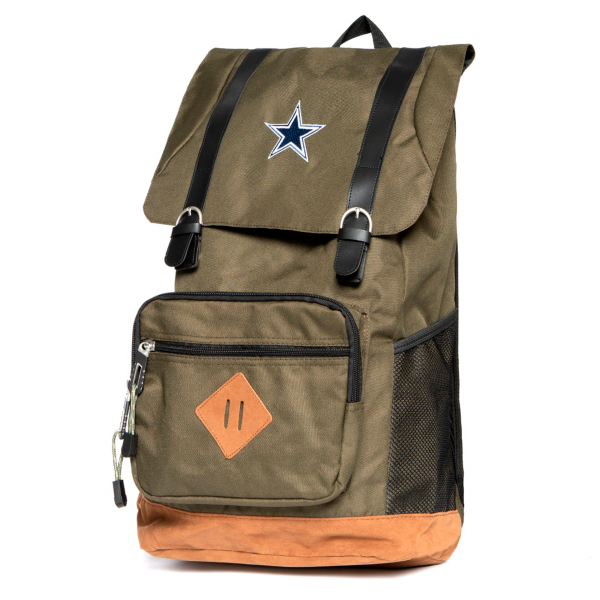 Dallas Cowboys Lightspeed Backpack