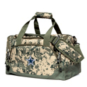 Dallas Cowboys Digi Camo Terrain Duffel Bag