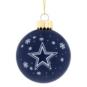 Dallas Cowboys 2019 Glass Ball Ornament