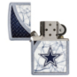 Dallas Cowboys Zippo Marble Lighter