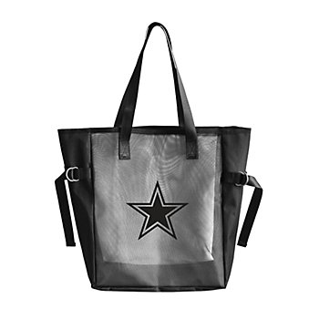 Dallas Cowboys Mesh Tailgate Shopper Tote