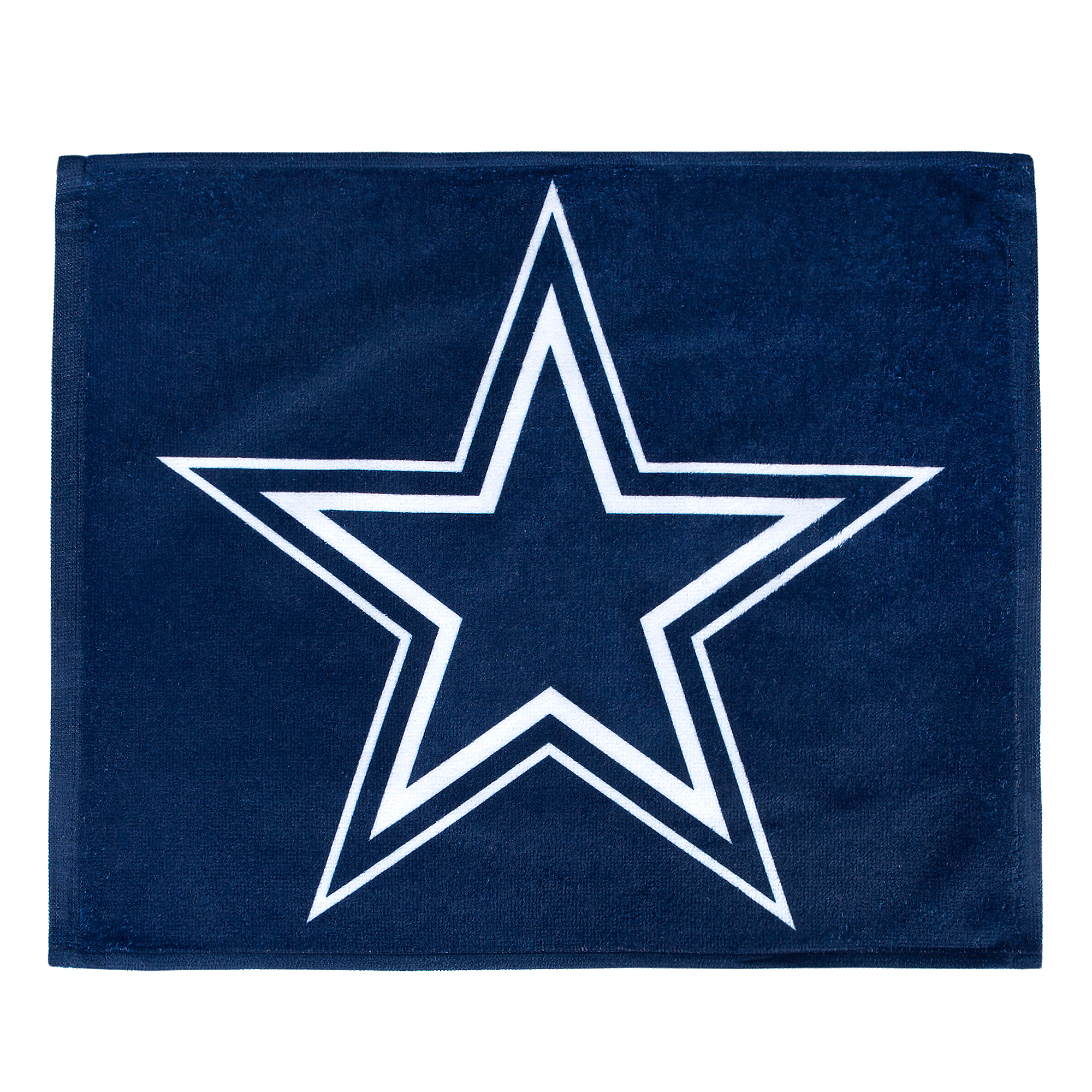 Dallas Cowboys Navy Star Rally Towel