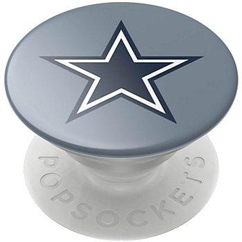 Dallas Cowboys PopSocket Helmet Gloss Cell Phone Stand