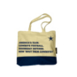 Dallas Cowboys Favorite Things Canvas Tote