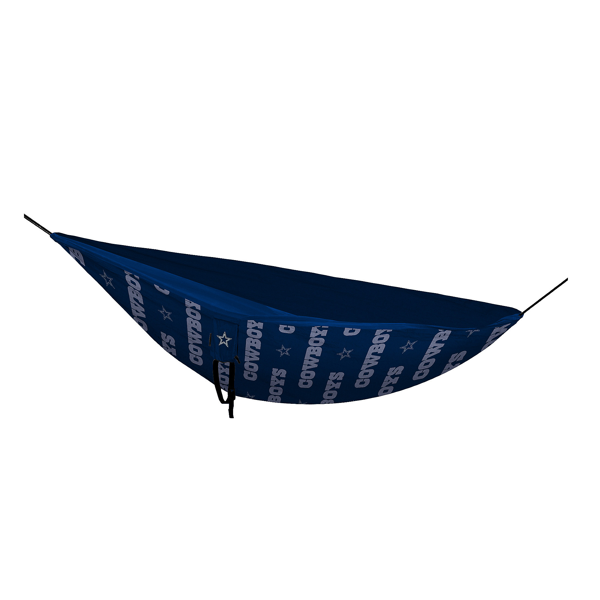 Dallas Cowboys Hammock-In-A-Bag