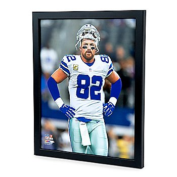 Dallas Cowboys 11x14 Jason Witten Action Photo Frame