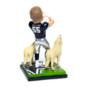 "Dallas Cowboys 10"" Leighton Vander Esch Wolfpack Bobblehead"