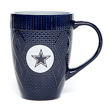 Dallas Cowboys Sweater Mug