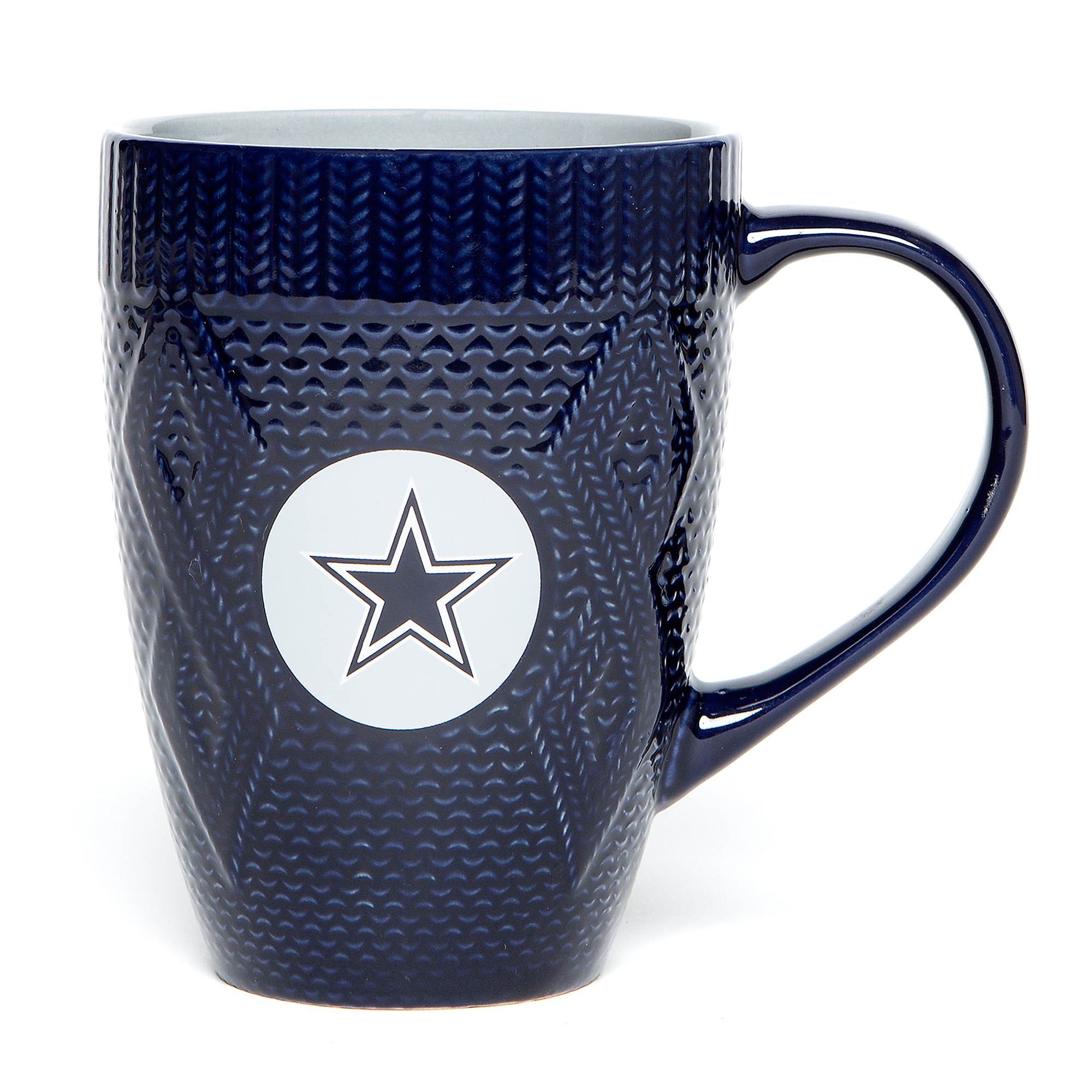 Dallas Cowboys Sweater Mug