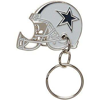 Dallas Cowboys Helmet Bottle Opener Keychain