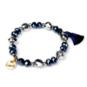 Studio Erimish Clarke Tassel Bracelet
