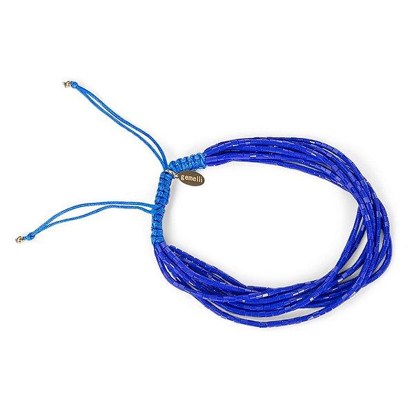 Gemelli Mini Multi Bead Bracelet