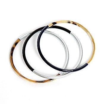 Studio Sunshine Tienda Buffalo Horn Bracelet