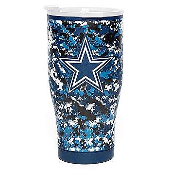Dallas Cowboys Orca 27 oz. Digi Camo Chaser Tumbler