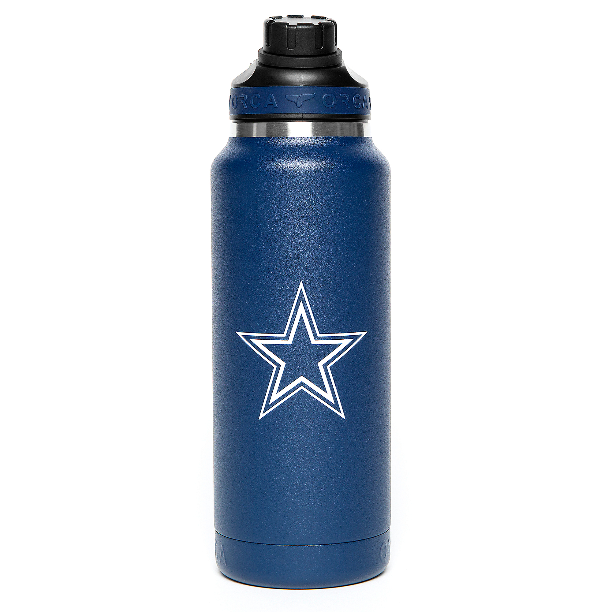 Dallas Cowboys Orca 34 oz. Hydra Tumbler