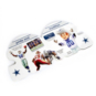 Dallas Cowboys 101 My First Team Board Book