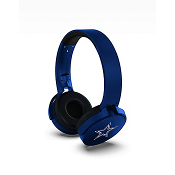 Dallas Cowboys Wireless Headphones