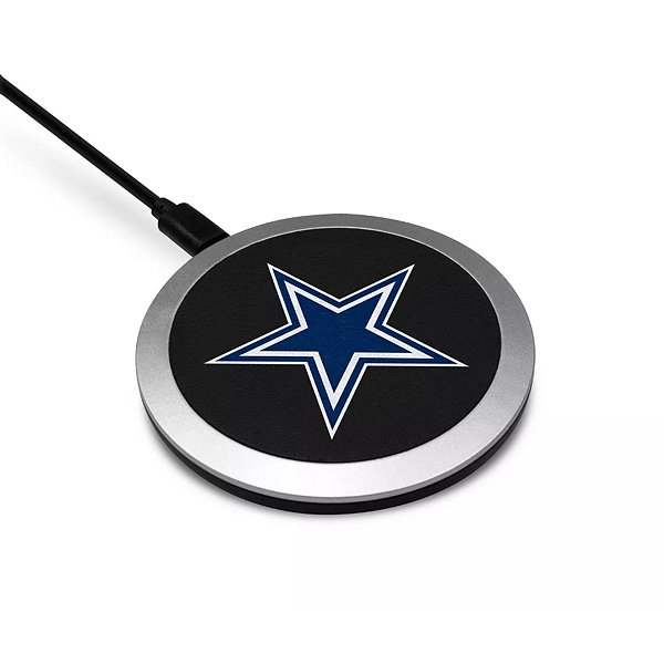 Dallas Cowboys Wireless Charging Pad