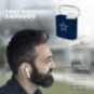 Dallas Cowboys True Wireless Earbuds