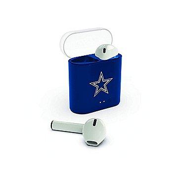 Dallas Cowboys True Wireless Earbuds