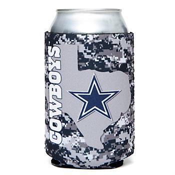 Dallas Cowboys Digi Camo Kolder Kaddy