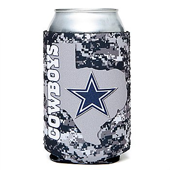 Dallas Cowboys Digi Camo Kolder Kaddy