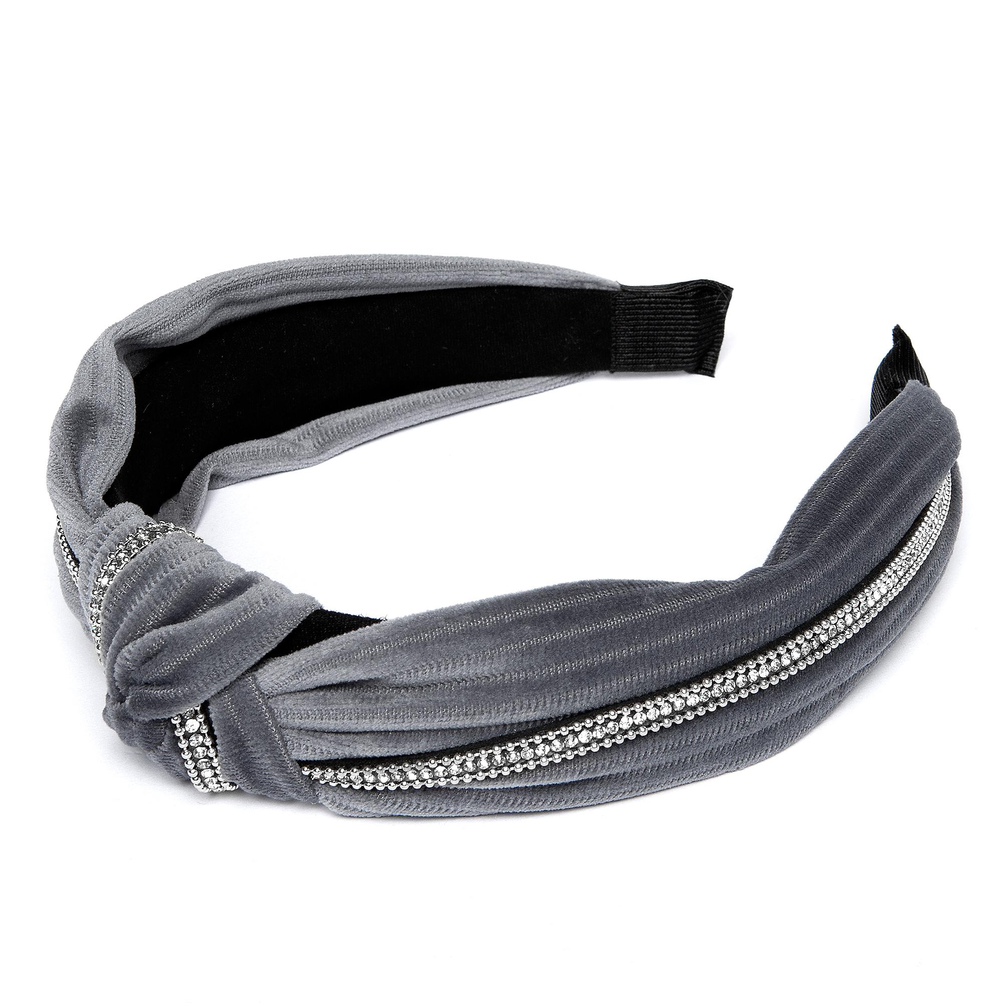 Studio Gemelli Dallas Knotted Headband