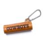 Dallas Cowboys Brown Portable Bank Keychain