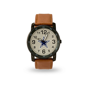 Dallas Cowboys Mens Model Five Watch