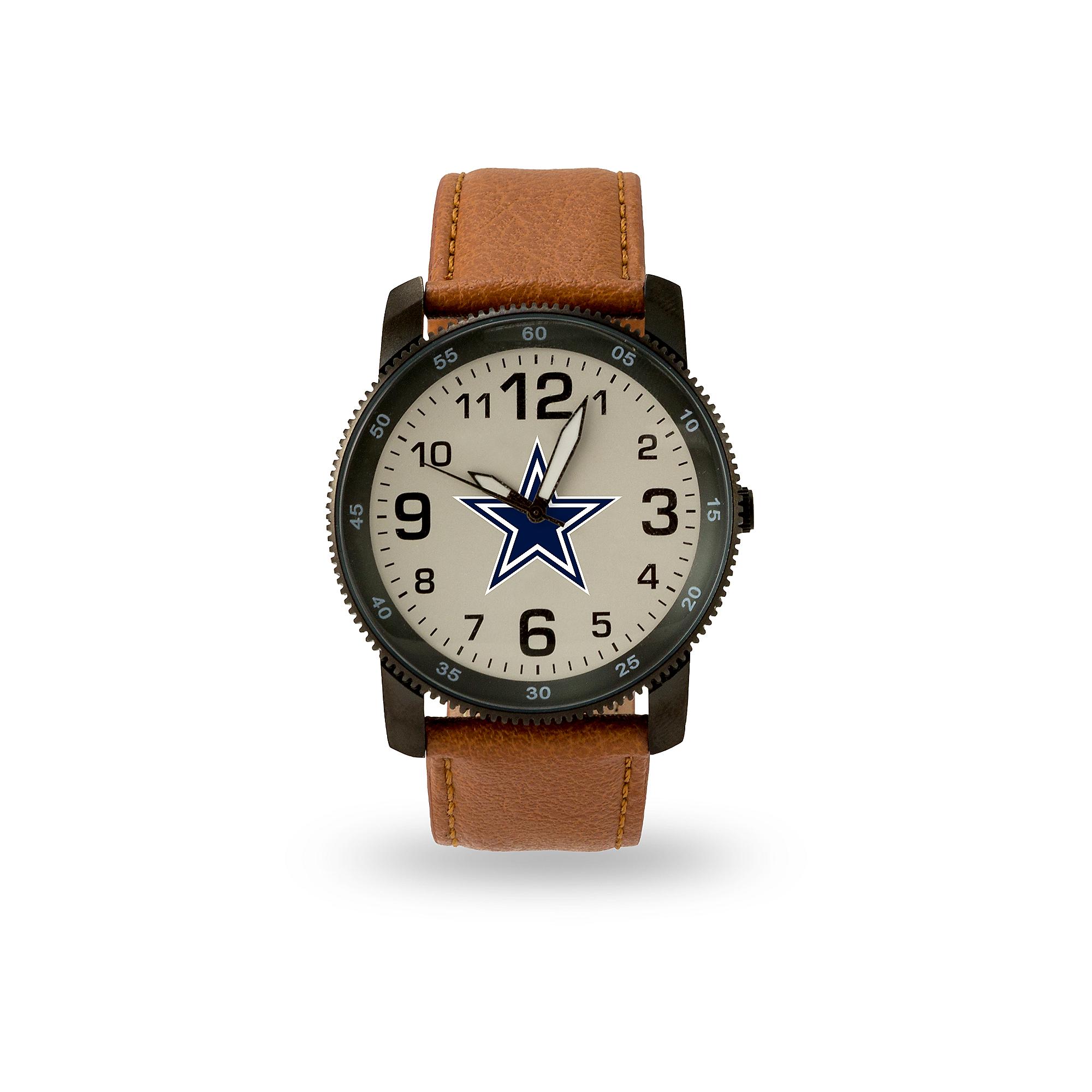 Dallas Cowboys Mens Model Five Watch