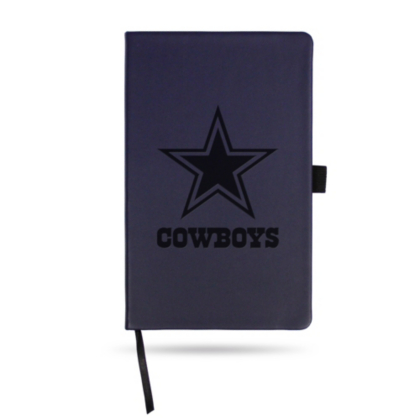Dallas Cowboys Laser Engraved Journal