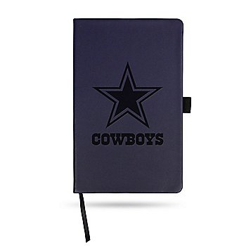 Dallas Cowboys Laser Engraved Journal