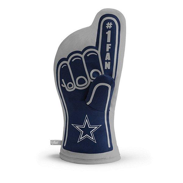 Dallas Cowboys #1 Oven Mitt