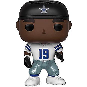 Dallas Cowboys Funko POP Series 6 Amari Cooper Vinyl Figure
