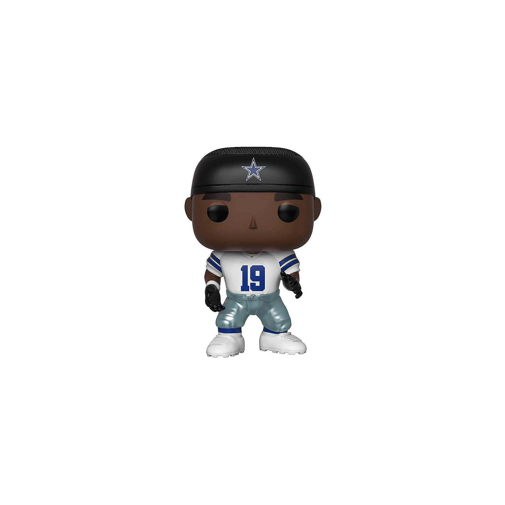 Dallas Cowboys Funko POP Series 6 Amari Cooper Vinyl Figure