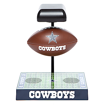 Dallas Cowboys Hover Football Bluetooth Speaker