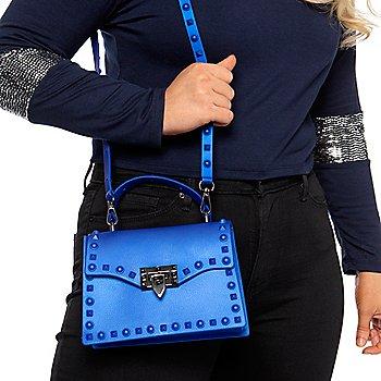 Studio Gemelli Maya Studded Small Handbag