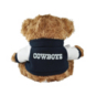 "Dallas Cowboys 10"" Varsity Bear"