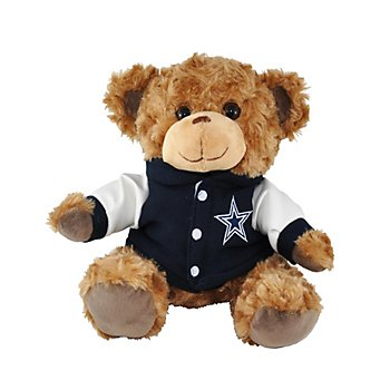 "Dallas Cowboys 10"" Varsity Bear"