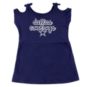 Dallas Cowboys Toddler Lily Dress