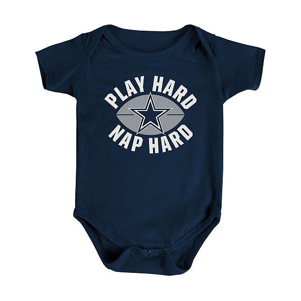 Dallas Cowboys Infant Christian Bodysuit